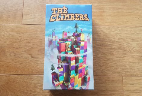 The Climbers Review - Ascend To Victory