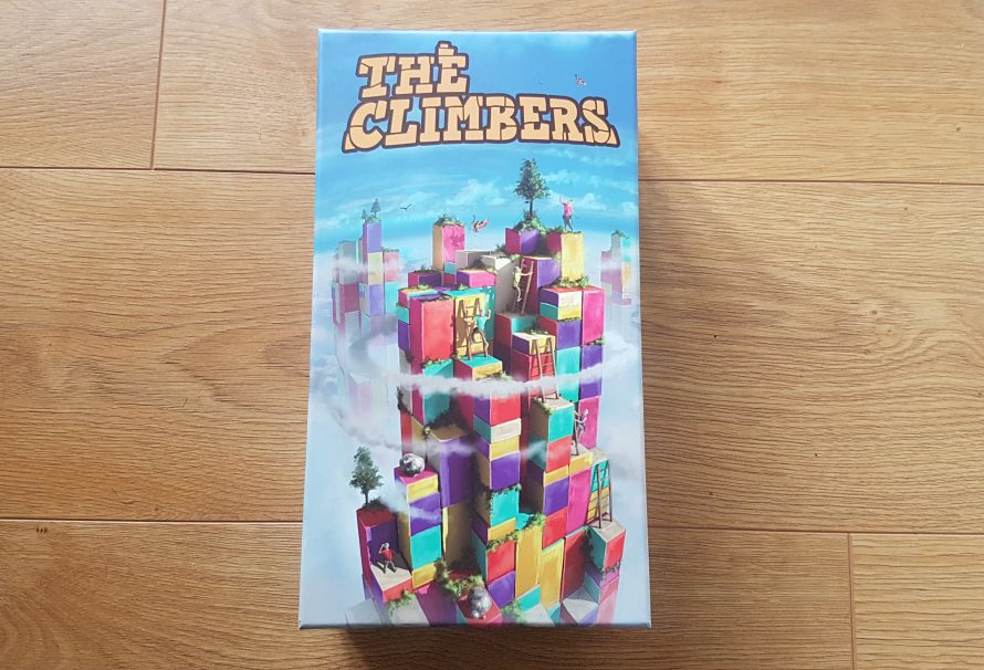 The Climbers Review – Ascend To Victory