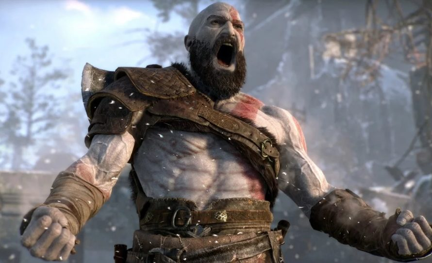 God of War And PS4 Reign On Top Of April 2018 NPD Sales