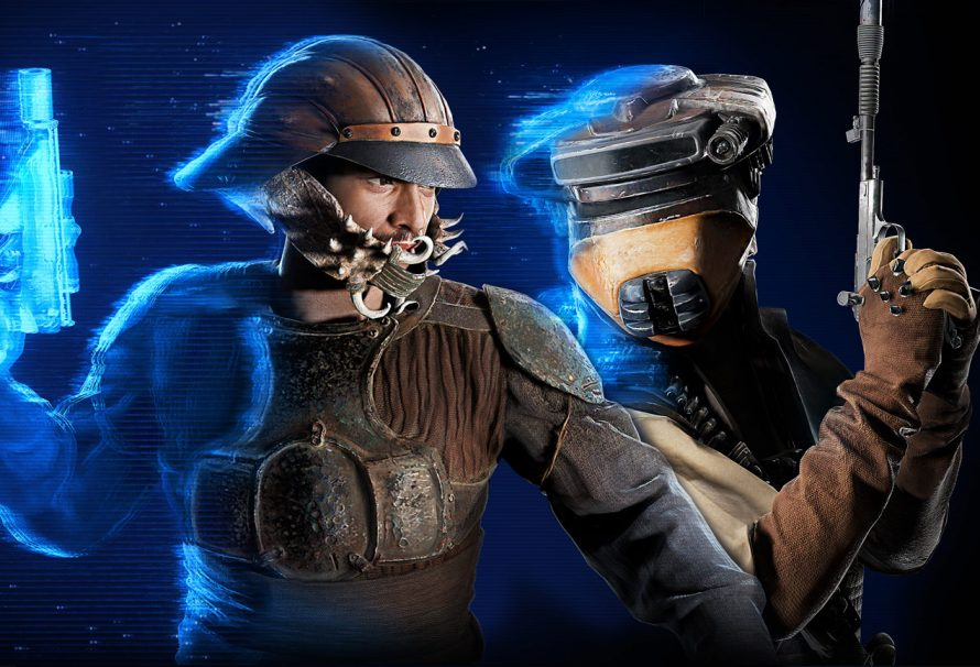 EA Announces The Han Solo Season For Star Wars Battlefront 2