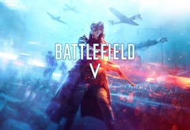 Battlefield V Release Date And First Reveal Trailer Shoots Out
