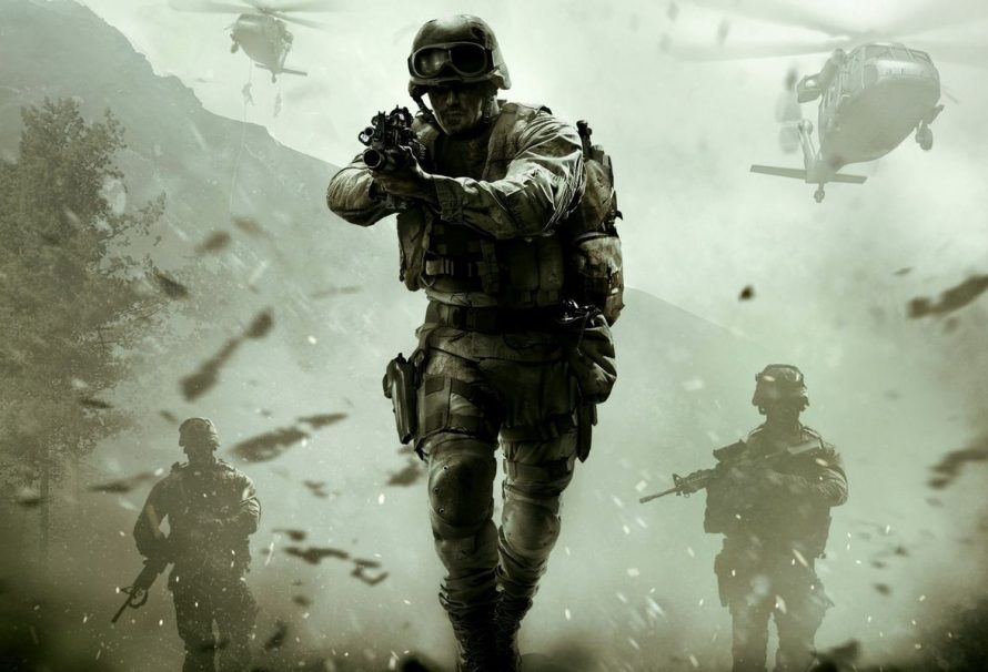 Candy Crush Developer Is Working On A Call of Duty Mobile Video Game