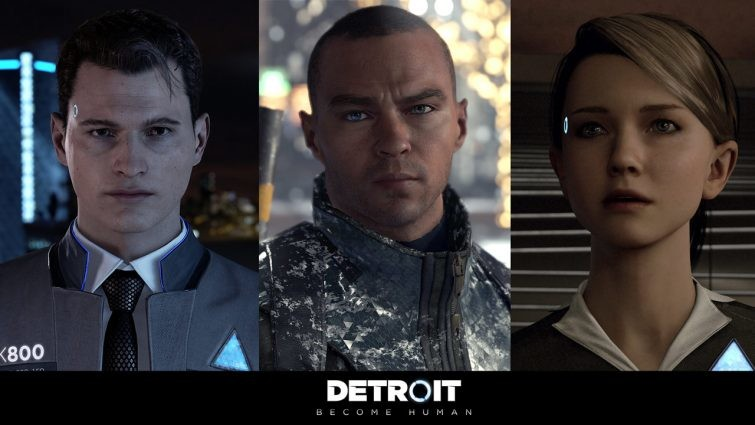 Detroit: Become Human Guide: How To Get Some Early Bad Endings