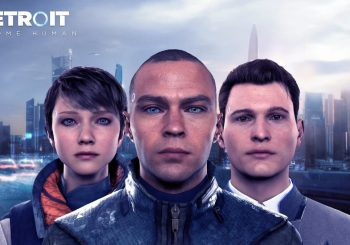This Week's New Releases 12/8 – 12/14; Detroit: Become Human, Shovel Knight, Blacksad: Under the Skin and More