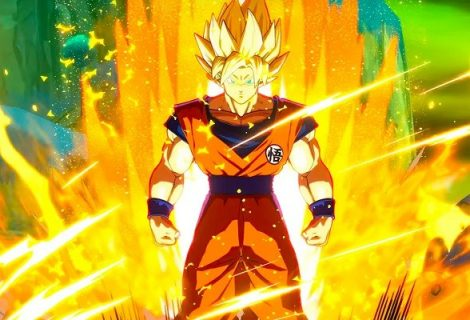 Open Beta Being Held Next Week For Dragon Ball FighterZ's Nintendo Switch Version