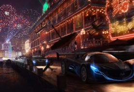Rumor: Leaked Forza Horizon 4 Concept Art Suggests An Asian Setting