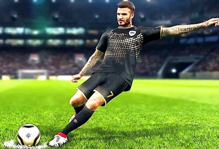 Konami Announces Release Date, Cover Athletes And More For PES 2019