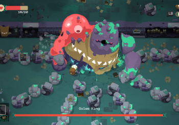 Moonlighter DLC Confirmed for Consoles; Releases May 29