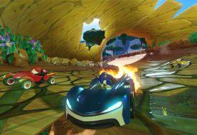 Contest: Win One of Five Copies of Sonic Team Racing