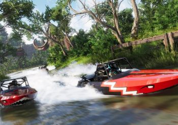 Ubisoft Announces The Season Pass For The Crew 2