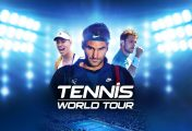 Tennis World Tour Review