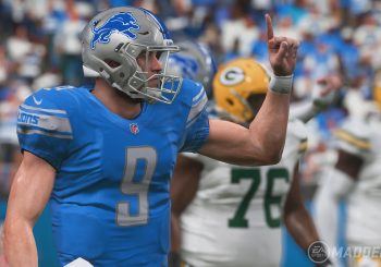EA Reveals Why Madden NFL 19 Is Heading To PC This Year But Not The Switch