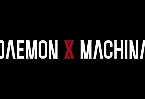 E3 2018: Daemon X Machina announced for Switch