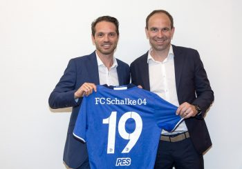 Konami Announces Official Partnership With FC Shalke 04 For PES 2019
