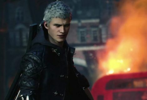 E3 2018: Devil May Cry 5 officially announced