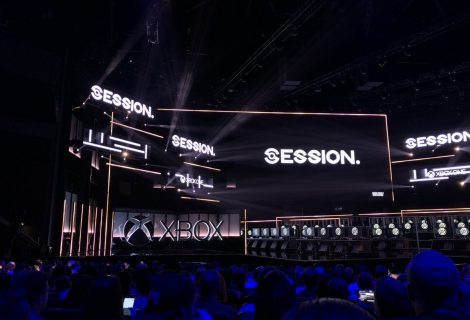 E3 2018: A New Skateboarding Game Called 'Session' Ollies Out