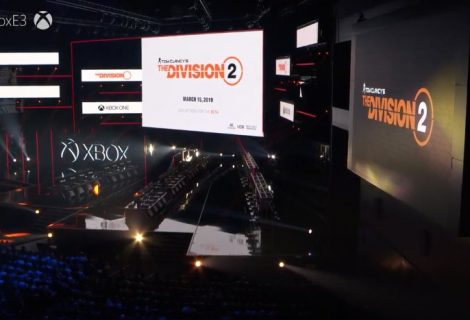 E3 2018: The Division 2 Gameplay And Release Date Announced