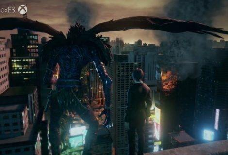 E3 2018: Bandai Namco Reveals New Fighting Game Called Jump Force