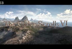 E3 2018: Bethesda Announces Starfield And The Elder Scrolls VI