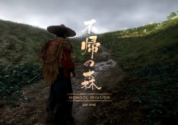E3 2018: Debut Gameplay Trailer Released For Ghost of Tsushima
