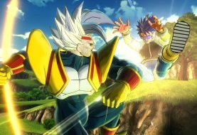 Dragon Ball Xenoverse 2 DLC Extra Pack 3 Coming This Summer