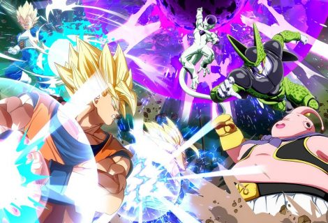 E3 2018: Dragon Ball FighterZ coming to Switch this year