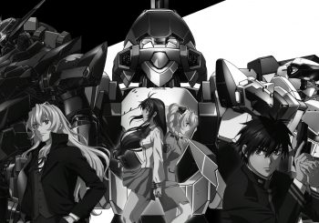 Full Metal Panic! Fight! Who Dares Win - First 20 Minutes