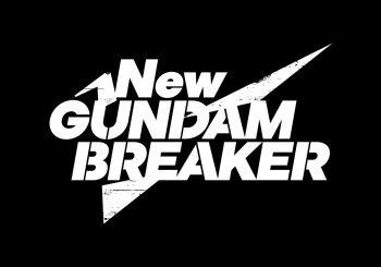 New Gundam Breaker Review