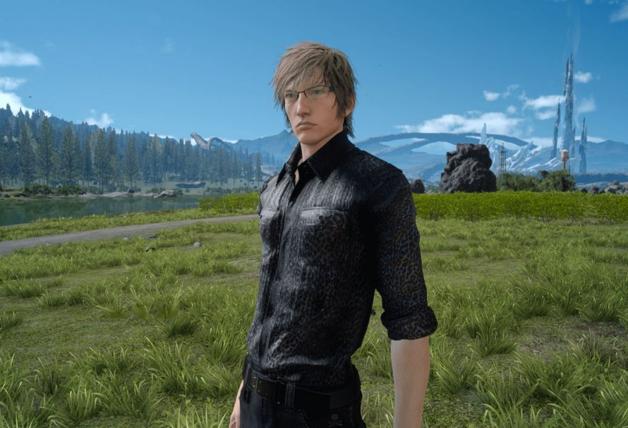 Final Fantasy XV 1.24 Update Patch Notes Released
