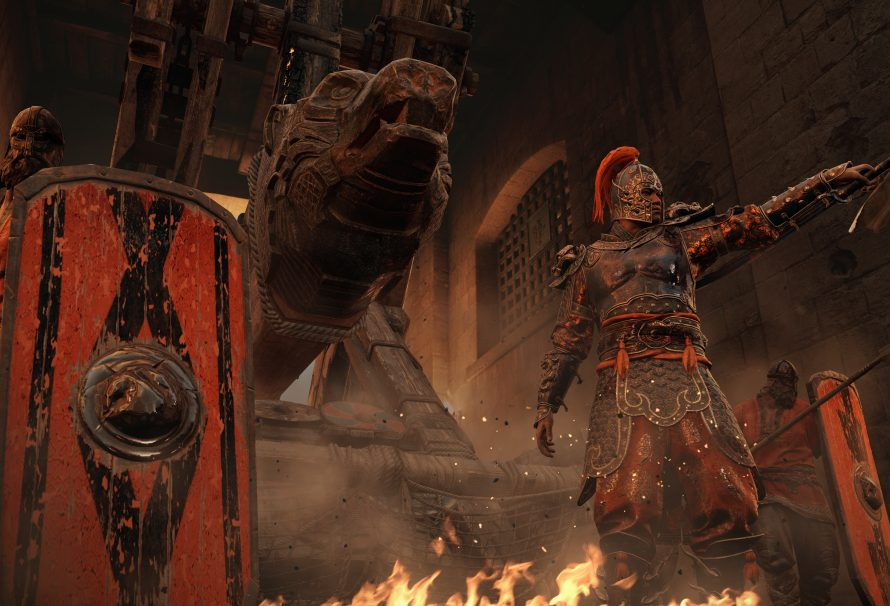 E3 2018: For Honor: Marching Fire Details & Release Date Confirmed