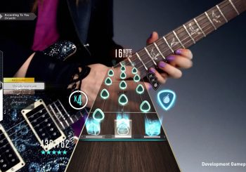 Guitar Hero Live's 'GHTV Mode' Is Shutting Down This December