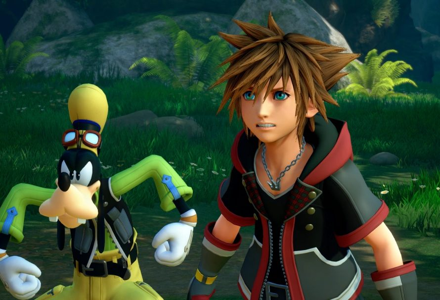 E3 2018: Kingdom Hearts 3 finally gets a release date