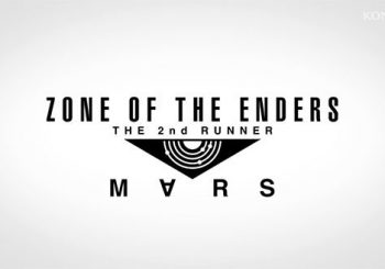 E3 2018: Zone of the Enders: The 2nd Runner Mars VR Mode is Simply Fantastic