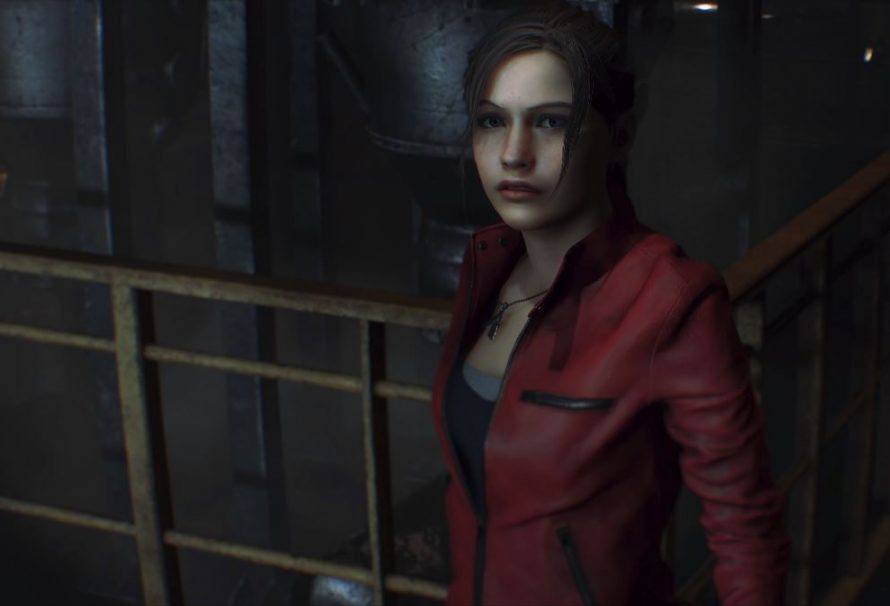 The ESRB Gives A Rating Summary For The Resident Evil 2 Remake