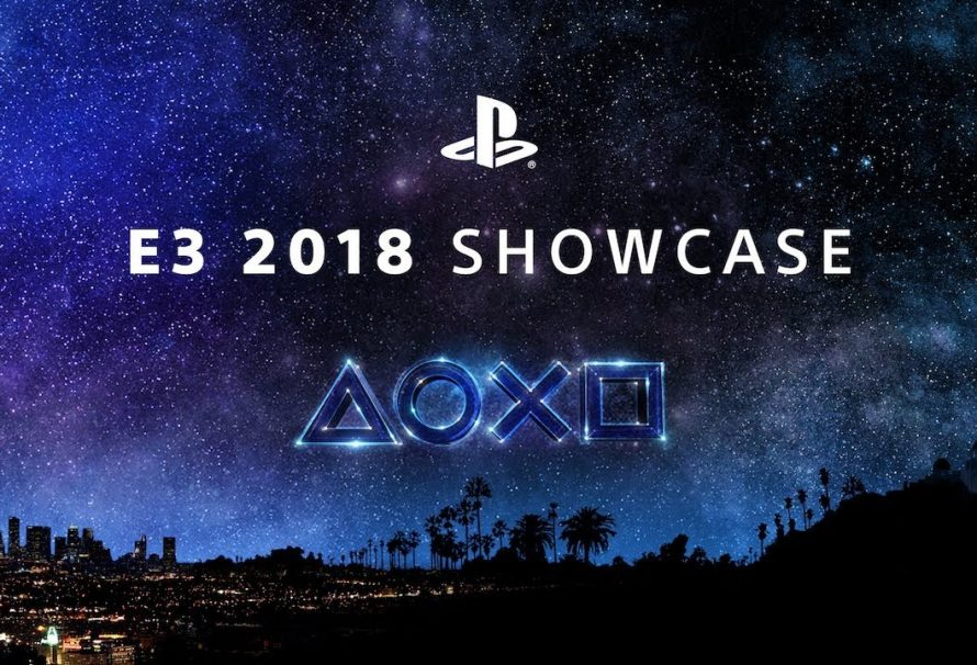 Sony E3 2018 Media Showcase Focuses Too Much On Only Game Trailers