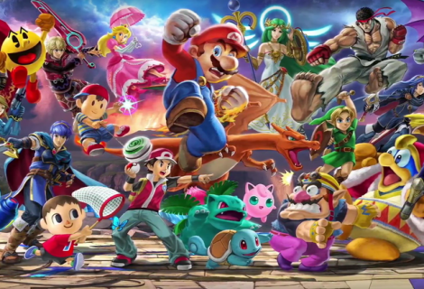 E3 2018: Super Smash Bros Ultimate launches December 7