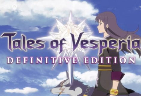 E3 2018: Tales of Vesperia Definitive Edition announced for Xbox One
