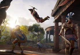 The ESRB Rates Assassin's Creed Odyssey Giving Us More Details About The Game
