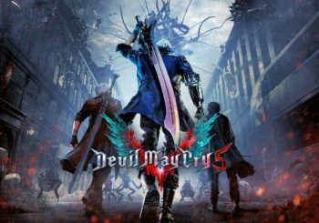 Devil May Cry 5 Is Now 75 Percent Complete