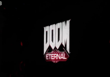 E3 2018: Bethesda Announces DOOM Eternal