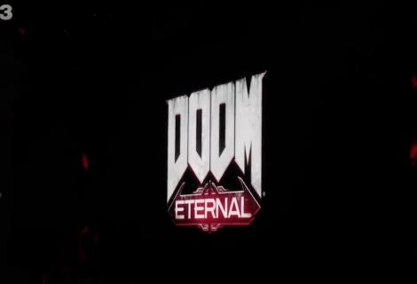 E3 2018: Bethesda Announces DOOM Eternal