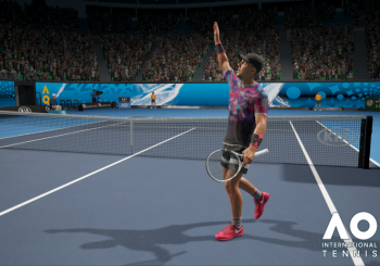AO International Tennis Update Patch 1.28 Notes Swing Out
