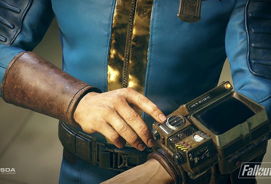 E3 2018: Bethesda Confirms Fallout 76 Is An Entirely Online Game
