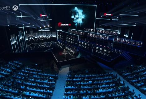 E3 2018: Microsoft Announces Gears 5 With New Trailer