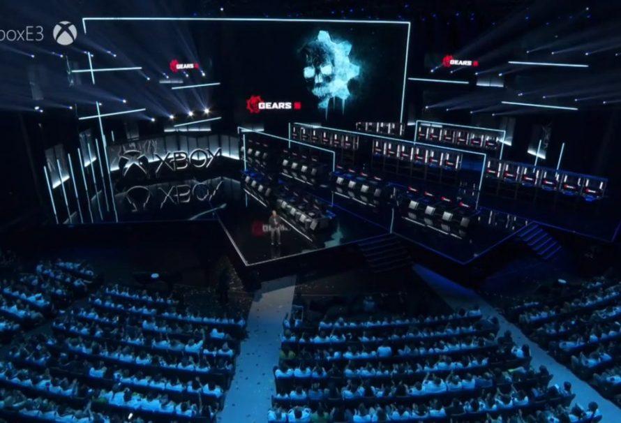 E3 2018: Microsoft Announces Gears 5 With New Trailer