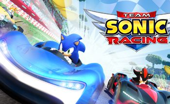 E3 2018: There is More to Team Sonic Racing than Winning the Race