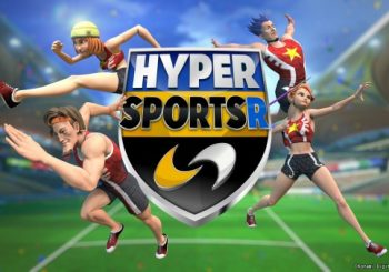 E3 2018: Hyper Sports R Tries to Fill the Void Left by Wii Sports