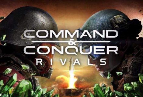 E3 2018: EA Announces A New Command and Conquer Mobile Game