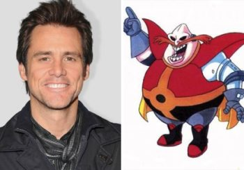 Jim Carrey In Talks To Play Robotnik In The Sonic the Hedgehog Movie