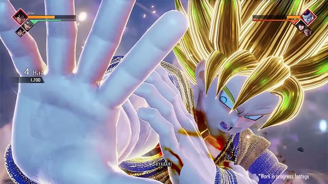 Jump Force first DLC coming this May